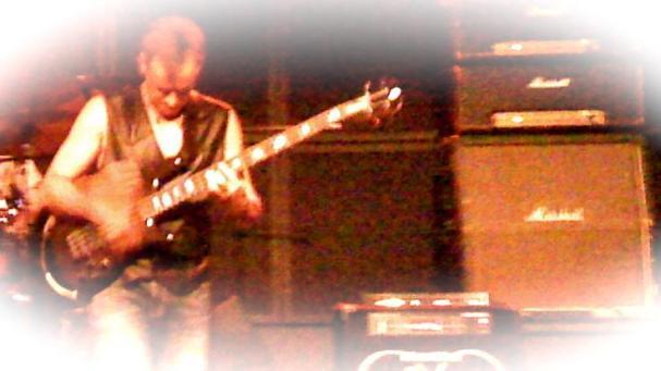 Kenny Weydener - Playing