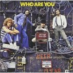 The Who - Who Are You album