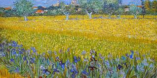 Bizet - L'Arlésienne - Painting