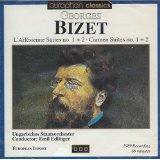 Bizet - L'Arlésienne Album
