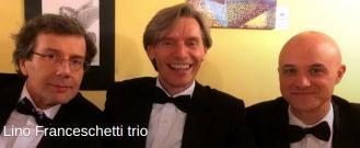 Lino Franceschetti Trio