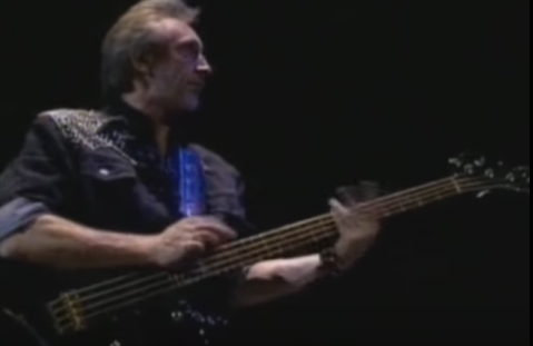 Who - John Entwhistle