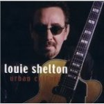 Louie Shelton - Urban Culture